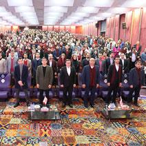 جشن ششمین سالگرد افتتاح