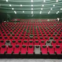 نوسازی سالنهای پردیس سینمایی