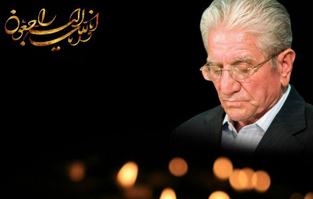 پیام تسلیت رئیس سازمان داوطلبان جمعیت هلال احمر به مناسبت درگذشت بنیانگذار گروه صنعتی گلرنگ