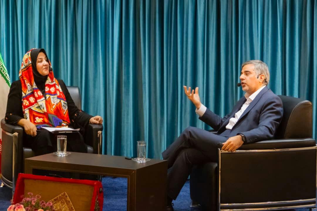 برگزاری برنامه گنجینههای سازمانی توسط گروه مهد سرمایهگذاری خاورمیانه